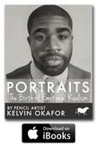 Kelvin Okafor iArtBook